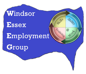 Windsor Essex Employment Group Home Link