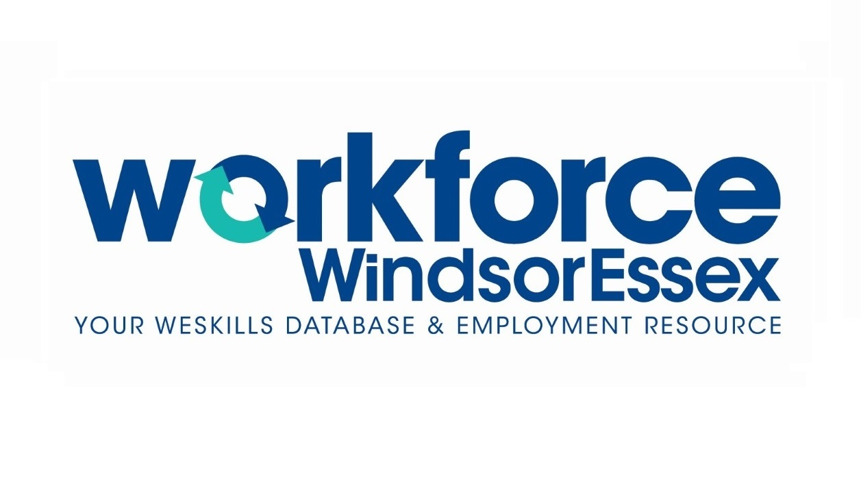 Workforce Windsor Essex link